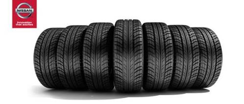 We have the right tires for your Nissan