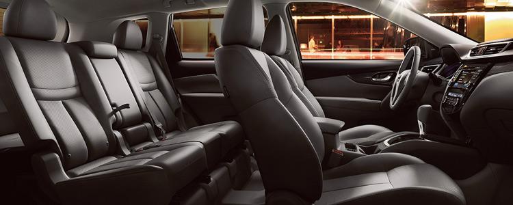 2016-nissan-rogue-interior-seating-hamilton-on
