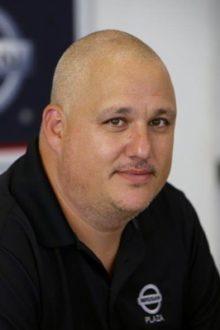 Corey Zoskey