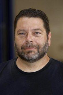 Rob Restoule
