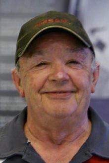 Wayne Belanger