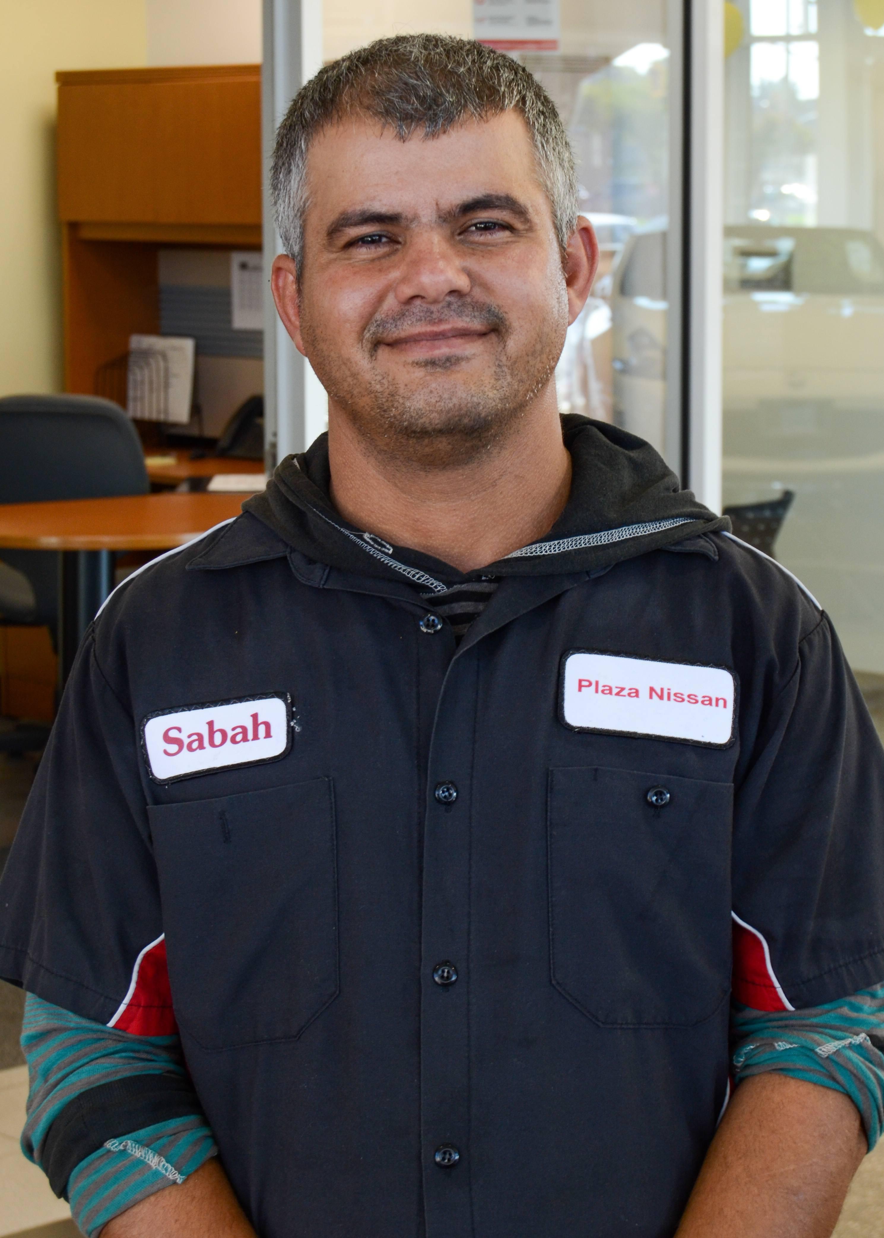 Sabah Hana